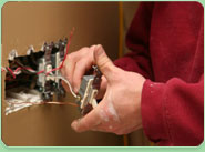 electrical repair Finchley